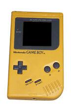 Système Portable Nintendo Game Boy Rouge