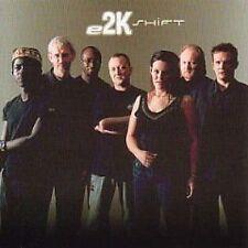 e2K Shift CD NEW SEALED 2001 Topic Folk Simon Care E2K