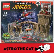 LEGO DC Super Heroes 76052 Batman Classic TV Series - Get 5% off