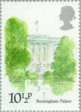 GREAT BRITAIN -1980- London Landmarks - Buckingham Palace - MNH Stamp - #910