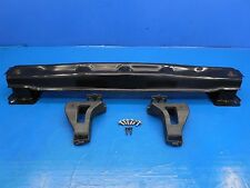 Smart Car Fortwo Passion Pure OEM Rear Bumper Impact Bar & Extensions 4516100014