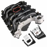 Intake Manifold w/ Gaskets Set For Ford Crown Victoria Explorer Mustang 4.6L V8