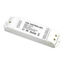 0-10V LT-704-5A RGB RGBW LED strip Light Controller Single Color dimmer driver