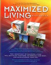 Maximized Living Makeover: The 5 Essentials of Max