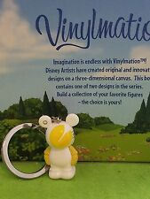 "Disney Vinylmation 1.5"" Park Set This And That Good Luck Fortune Cookie"
