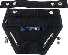 DIRZONE Sidemount Adapter / DIRZONE Sidemount Back Pad DZ
