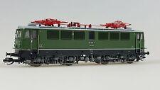 TT E-Lok BR242 grün 6 Lüfter Ep.IV Kühn 31630 NEU!!