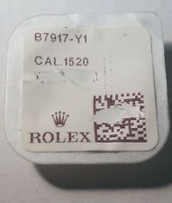 Rolex 1520 1530 7917 driving wheel for ratchet wheel NEW/SEALED for watch repair