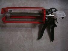 Cox Dual Tube Manuel Caulking Gun No. 2042736 Made In England