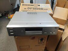 ONKYO Integra DV-2939(S) Silver