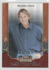 2009 Donruss Americana Retail Proofs Silver #48 Michael Beck /250 Card 2z3