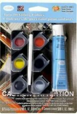 Testors Acrylic Auto Detail Pod Set - Hobby and Model Paint Set - #9100