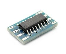 JY-MCU Mini RS232 to TTL Converter Module Board 3~5V UK SELLER CHIP 14 A