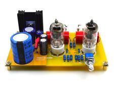 New listing Hifi Te-01A Dc6V 6J1 Tube Preamplifier Kit/Vacuum Tube Preamplifier Product Boar