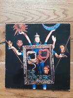 The Explorers  – Explorers  Virgin – V2341 Vinyl, LP, Album