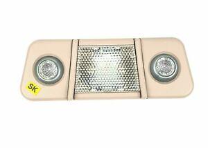 Original GM Opel 90262227 Interior Lights Pastel Brown 1230029 Omega A