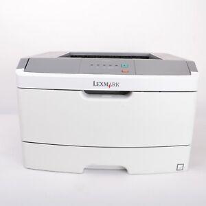Lexmark E260DN Laser Printer