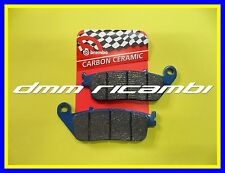 Pastiglie freno anteriori BREMBO CC HONDA NC 750 INTEGRA 14 Carbon Ceramic 2014