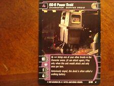 Star Wars TCG ANH EG-6 Power Droid