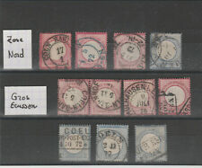 ALLEMAGNE EMPIRE LOT 1