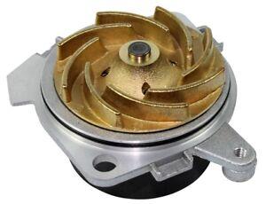 Wasserpumpe mit Metallschaufelrad HEPU P1012 Kühlmittelpumpe
