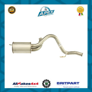EXHAUST TAILPIPE SILENCER FOR 300TDI LAND ROVER DEFENDER 90 `95 TO`97* - ESR3463