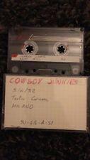Cowboy Junkies Live at Teatro Carcamo, Milan 09-06-1992 2nd Generation Tape