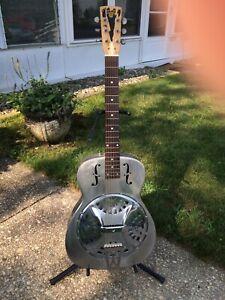 Dobro Resonator Guitar Model 33, 1972