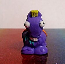 The Trash Pack Trashies Series 3 #528 SNOT TROT Exclusive Purple Mint OOP