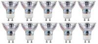 10er trendlights LED LED-Lampe 6W-40W 450lm GU10 2700k Reflektor Glas 60° EEK A+