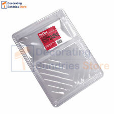 """5 x ProDec Paint Roller Tray Liners 9"""" 