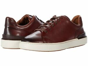 Man's Sneakers & Athletic Shoes Clarks CourtLite Lace