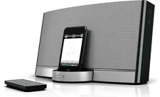 Bose SoundDock Portable Digital Wireless Music System Black iPod Docking Station