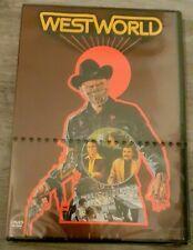 Westworld  (DVD, 2006)