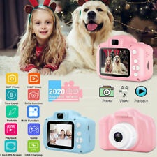 Mini Digital 1080P Camera Cute Camcorder Video Cam Recorder for Kids Baby Gift