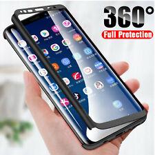 COVER Fronte Retro 360° Per Huawei Mate 10 Lite L'ORIGINALE Protezione PREMIUM