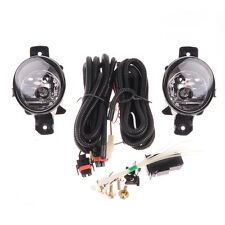 2 × 12V 55W H11 Fog Light Lamps Fit For NISSAN MARCH/MICRA 05-09