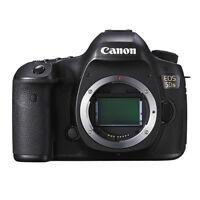 Canon EOS 5DS Digital SLR Camera Body 50.6 MP Full-Frame
