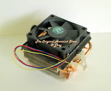 AMD HEATSINK FAN FOR FX 8 CORE BLACK EDITION CPU-PROCESSORS-FX 8120-FX 8150 NEW
