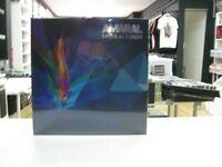 Amaral LP Spanisch Salto Al Color 2019 Klappcover Vinyl Blau Versiegelt