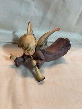 Hummel/Goebel Manger Flying Angel Figurine Ornament #366