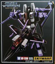 Transformers Masterpiece MP11SW SKYWARP SEALED G1 NEW USA SELLER!
