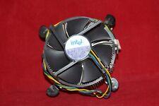 Socket 775 (LGA775) CPU Cooler (FAN with Heatsink) Intel F09A-12B1S1 0.42A 4-pin