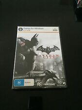 PC Game  Arkham City
