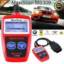Car Fault Engine Diagnostic Scanner Code Reader Reset Tool OBD 2 CAN BUS EOBD AU