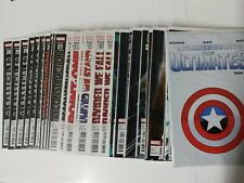 Avengers huge comic lot The Ultimates 1-18 18.1-30  comic collection Thor war