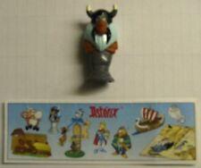 """""""asterix en América"""" 1997/98 hombre medicina con bpz Francia"""
