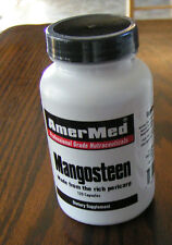 Mangosteen 120 Caps benefits of juice try4 Joint Pain capsules 'to go' Amermed
