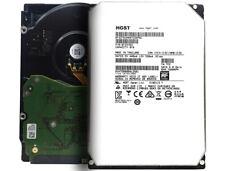 HGST Ultrastar He8 HUH728080ALE601 8TB 7200RPM 128MB SATA 6Gb/s 3.5
