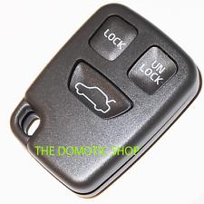 Guscio Cover di Chiave in ABS 3 Pulsanti per Auto Volvo S70 C70 V40 V70